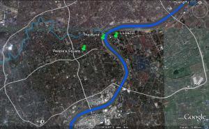 מרכז העיר שנגחאי